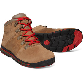 Timberland GT Rally Mid WP - Chaussures Enfant - marron